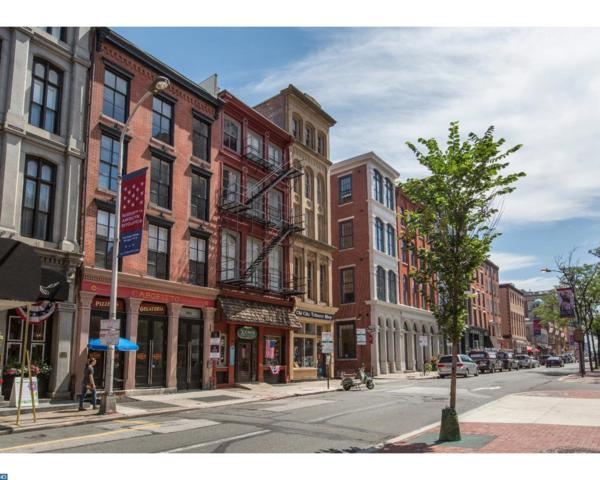 233 Chestnut Street #4, Philadelphia, PA 19106 (#7013940) :: City Block Team