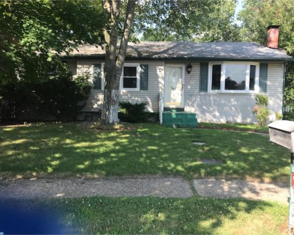 121 8TH Street, West Deptford Twp, NJ 08086 (MLS #7013973) :: The Dekanski Home Selling Team