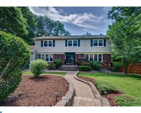 35 Willis Drive, Ewing, NJ 08628 (MLS #7014105) :: The Dekanski Home Selling Team