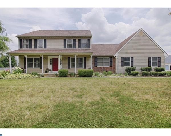 12 Peachtree Lane, Mullica Hill, NJ 08062 (MLS #7014111) :: The Dekanski Home Selling Team
