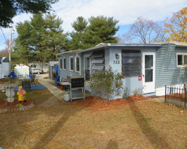 755 Woodside Drive, Mullica Hill, NJ 08062 (MLS #7014339) :: The Dekanski Home Selling Team