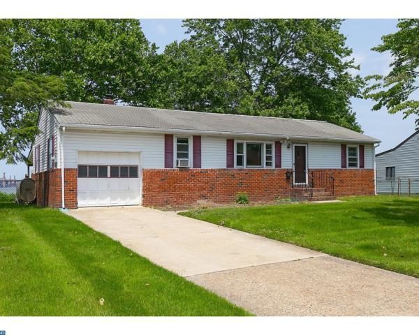 21 Delaware Drive, Penns Grove, NJ 08069 (MLS #7014340) :: The Dekanski Home Selling Team