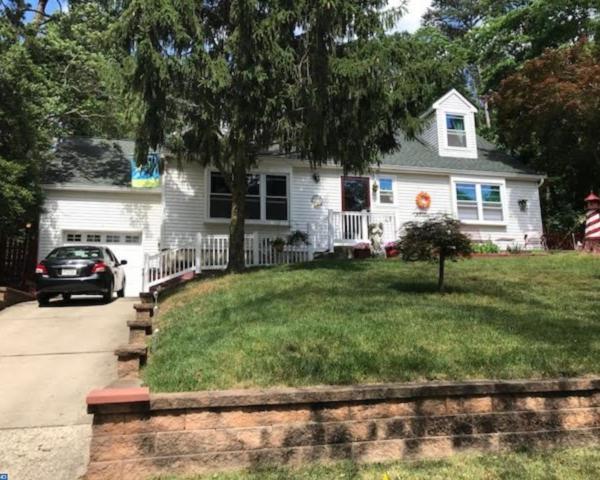 6 Lisa Drive, Blackwood, NJ 08012 (MLS #7014488) :: The Dekanski Home Selling Team