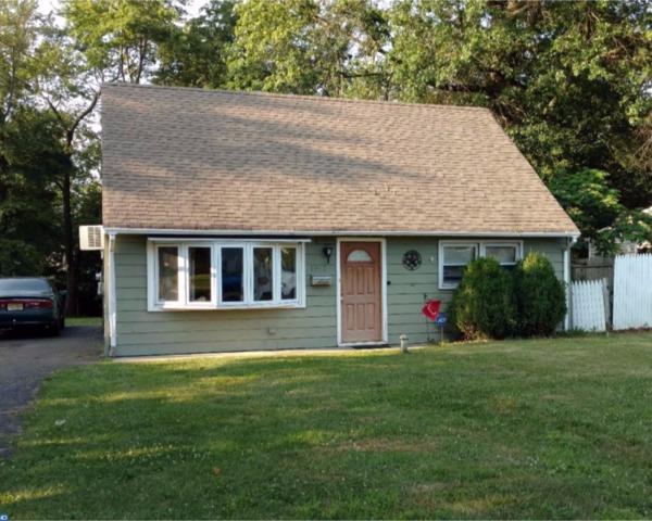 1042 Terrace Boulevard, Ewing Twp, NJ 08618 (MLS #7014595) :: The Dekanski Home Selling Team