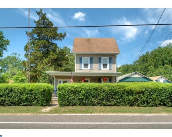 1857 North Avenue, Port Norris, NJ 08349 (MLS #7014786) :: The Dekanski Home Selling Team