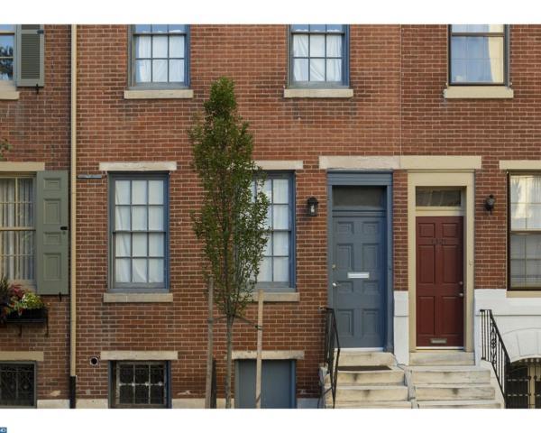 1323 Lombard Street, Philadelphia, PA 19147 (#7015004) :: City Block Team
