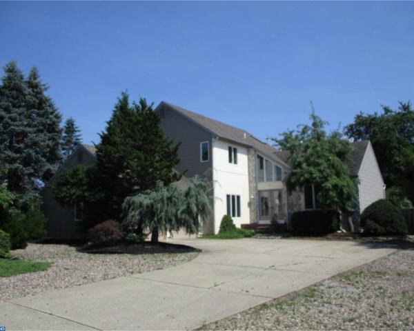 135 Rolling Acre Drive, Glassboro, NJ 08028 (MLS #7015127) :: The Dekanski Home Selling Team