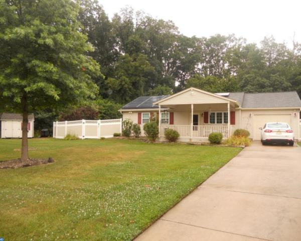 1710 Briarwood Drive, Blackwood, NJ 08012 (MLS #7015187) :: The Dekanski Home Selling Team