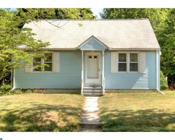 21 Cornell Avenue, Bridgeton, NJ 08302 (MLS #7015212) :: The Dekanski Home Selling Team