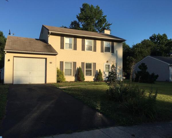 60 Aberdale Lane, Sicklerville, NJ 08081 (MLS #7015239) :: The Dekanski Home Selling Team