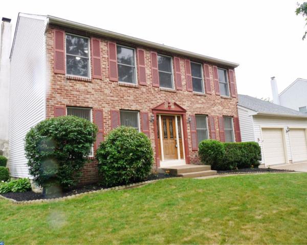 5 Covington Lane, Voorhees, NJ 08043 (MLS #7015320) :: The Dekanski Home Selling Team