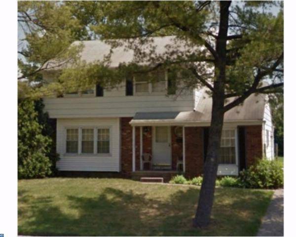 516 Oak Drive, Somerdale, NJ 08083 (MLS #7015357) :: The Dekanski Home Selling Team