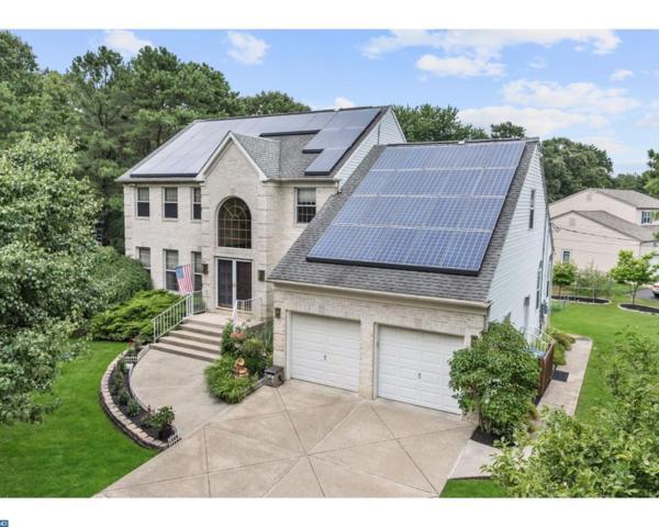 394 Holly Road, Marlton, NJ 08053 (MLS #7015383) :: The Dekanski Home Selling Team