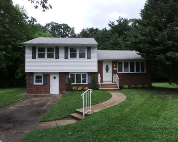 230 N Brookfield Road, Cherry Hill, NJ 08034 (MLS #7015444) :: The Dekanski Home Selling Team