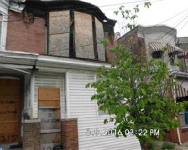 1217 Jackson Street, Camden, NJ 08104 (MLS #7015520) :: The Dekanski Home Selling Team