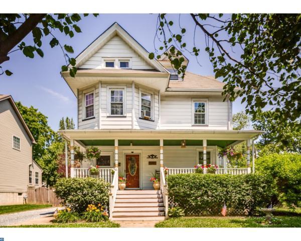 429 Linden Avenue, Woodbury Heights, NJ 08097 (MLS #7015524) :: The Dekanski Home Selling Team