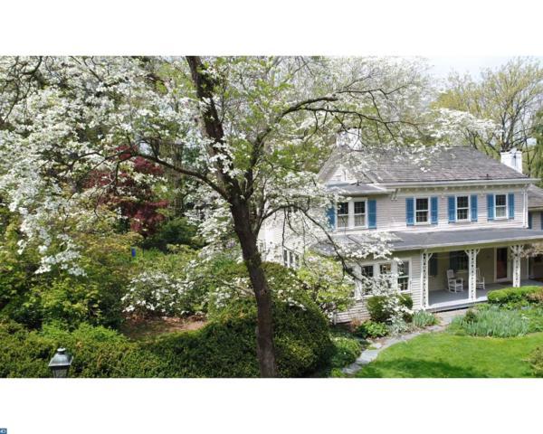 45 Pineknoll Drive, Lawrenceville, NJ 08648 (MLS #7015532) :: The Dekanski Home Selling Team
