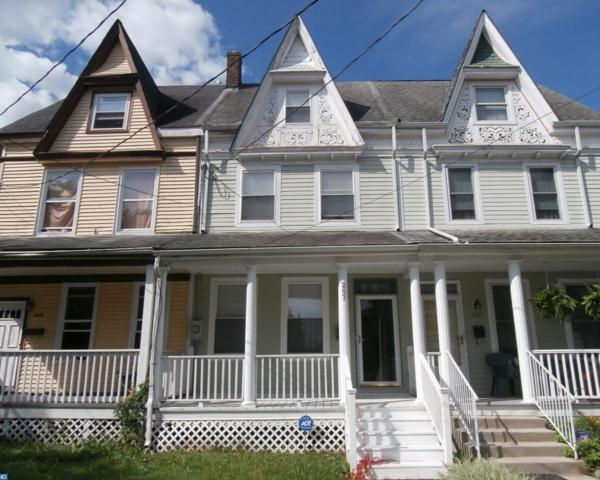 287 Bellevue Avenue, Trenton City, NJ 08618 (MLS #7015767) :: The Dekanski Home Selling Team