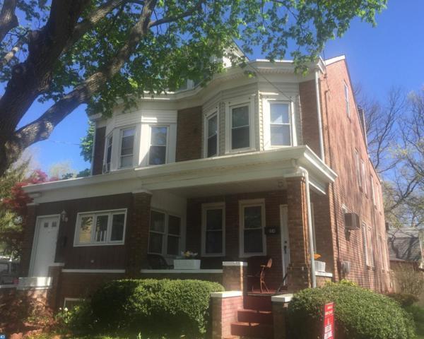 154 Howell Street, Trenton, NJ 08610 (MLS #7015899) :: The Dekanski Home Selling Team