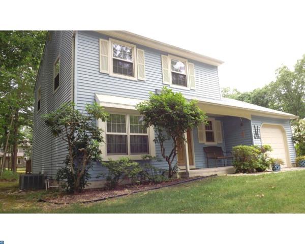 6 Walton Court, Winslow Twp, NJ 08081 (MLS #7015935) :: The Dekanski Home Selling Team