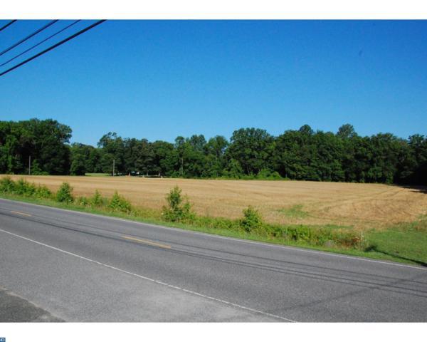 0 Pennsville Pedricktown Road, Pedricktown, NJ 08067 (MLS #7015954) :: The Dekanski Home Selling Team