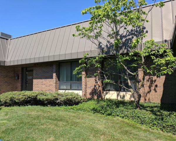 1450 Parkside Avenue #4, Ewing, NJ 08638 (MLS #7016159) :: The Dekanski Home Selling Team