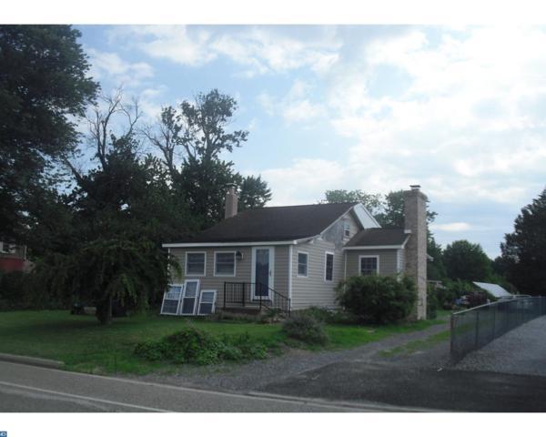 866 Main Street, Salem, NJ 08079 (MLS #7016244) :: The Dekanski Home Selling Team