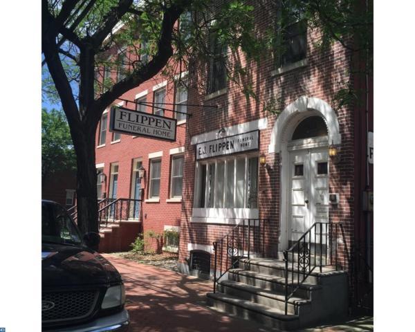 453 S 6TH Street, Camden, NJ 08103 (MLS #7016404) :: The Dekanski Home Selling Team