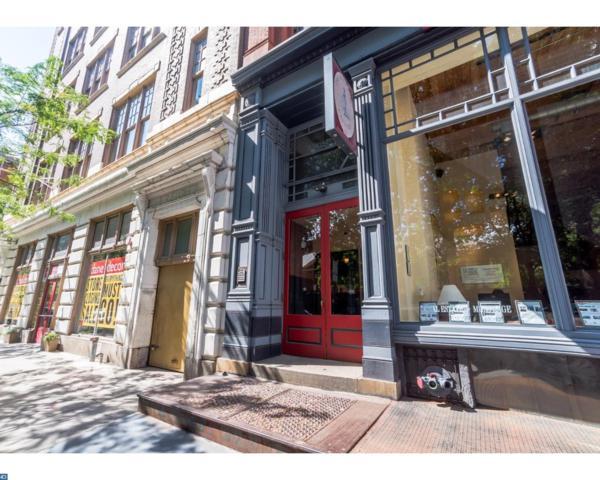309-13 Arch Street #505, Philadelphia, PA 19106 (#7016407) :: City Block Team