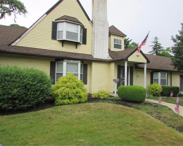 2009 Shore Road, Linwood, NJ 08221 (MLS #7016446) :: The Dekanski Home Selling Team