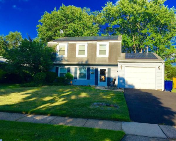 27 Normandy Lane, Willingboro, NJ 08046 (MLS #7016811) :: The Dekanski Home Selling Team