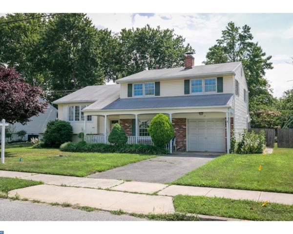 3 Crestwood Drive, Burlington Township, NJ 08016 (MLS #7016899) :: The Dekanski Home Selling Team
