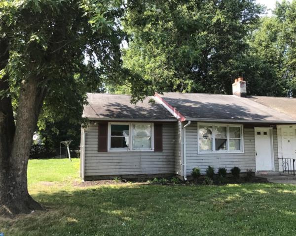 191 Norcross Lane, Pemberton, NJ 08068 (MLS #7017025) :: The Dekanski Home Selling Team