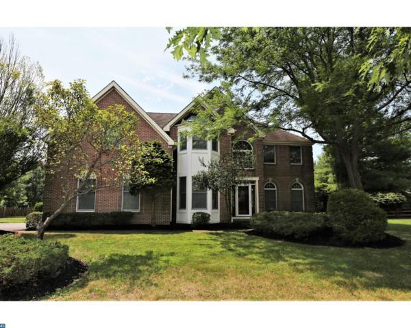 32 Spruce Street, Princeton Junction, NJ 08550 (MLS #7017102) :: The Dekanski Home Selling Team