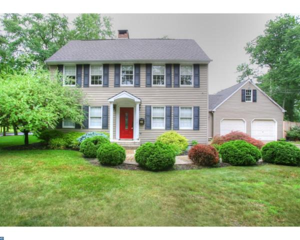 222 W Broad Street, Berlin Boro, NJ 08009 (MLS #7017227) :: The Dekanski Home Selling Team