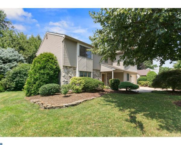 8 Olde Springs Lane, Cherry Hill, NJ 08034 (MLS #7017290) :: The Dekanski Home Selling Team