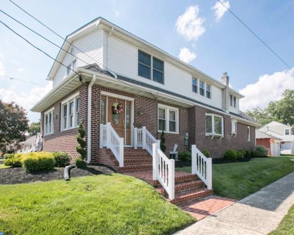 1601 W High Street, Haddon Heights, NJ 08035 (MLS #7017527) :: The Dekanski Home Selling Team