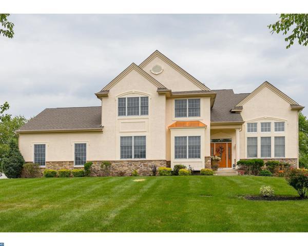 616 Balis Drive, Mullica Hill, NJ 08062 (MLS #7017572) :: The Dekanski Home Selling Team