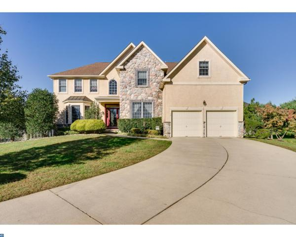 14 Gardengate Court, Columbus, NJ 08022 (MLS #7017958) :: The Dekanski Home Selling Team