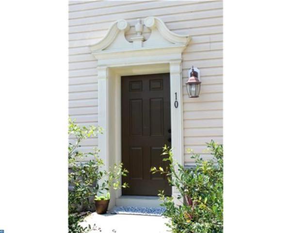 10 Shoemaker Drive, Swedesboro, NJ 08085 (MLS #7018072) :: The Dekanski Home Selling Team