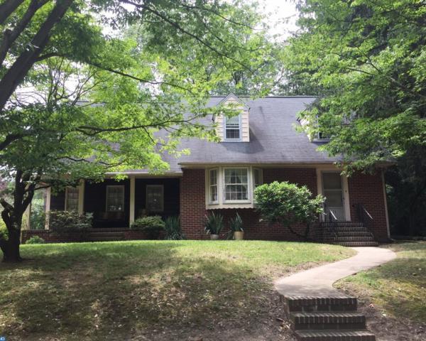 26 Overbrook Drive, Cherry Hill, NJ 08002 (MLS #7018164) :: The Dekanski Home Selling Team