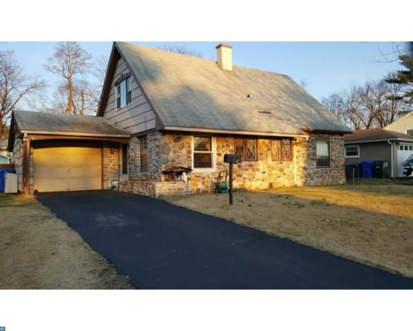 62 Southampton Drive, Willingboro, NJ 08046 (MLS #7018196) :: The Dekanski Home Selling Team