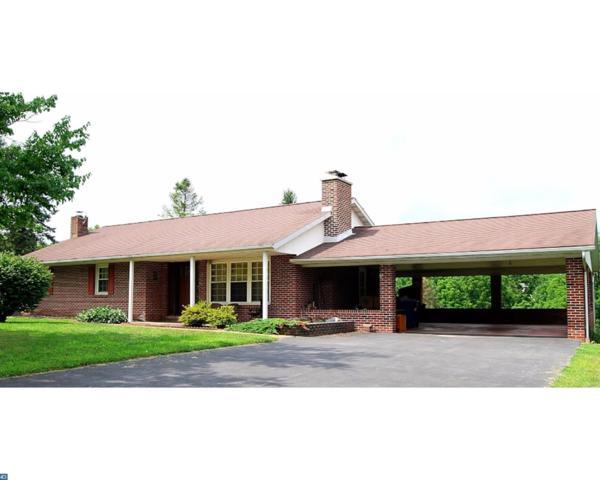 95 Cross Key Road, Bernville, PA 19506 (#7018215) :: Ramus Realty Group