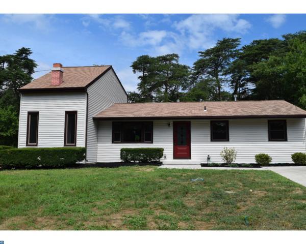 342 Larch Road, Mount Laurel, NJ 08054 (MLS #7018313) :: The Dekanski Home Selling Team