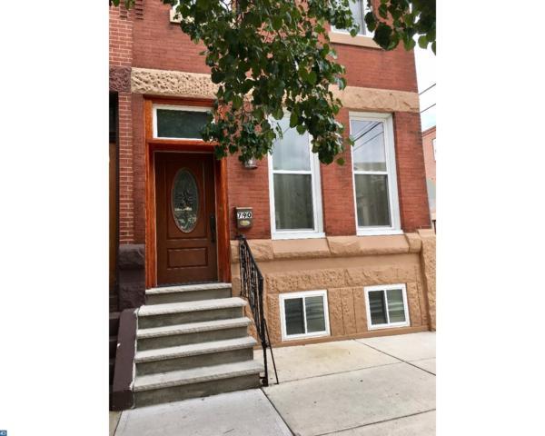 790 N 23RD Street, Philadelphia, PA 19130 (#7018415) :: City Block Team