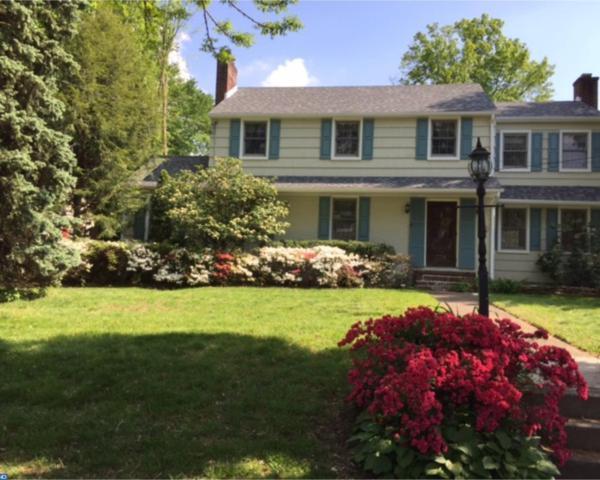 224 Hickory Lane, Haddonfield, NJ 08033 (MLS #7018529) :: The Dekanski Home Selling Team
