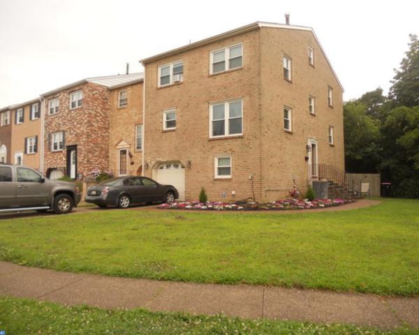 100 W Collins Court, Blackwood, NJ 08012 (MLS #7018565) :: The Dekanski Home Selling Team