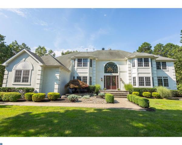 4 Hanley Parke, Medford, NJ 08055 (MLS #7018629) :: The Dekanski Home Selling Team
