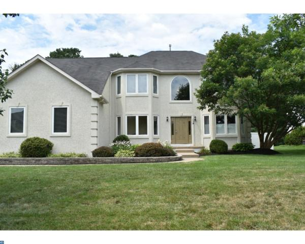 114 Ryans Run, Sicklerville, NJ 08081 (MLS #7018639) :: The Dekanski Home Selling Team