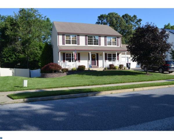 31 Jonquil Way, Sicklerville, NJ 08081 (MLS #7018672) :: The Dekanski Home Selling Team